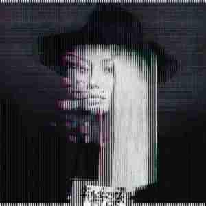 Digital Distortion BY Iggy Azalea